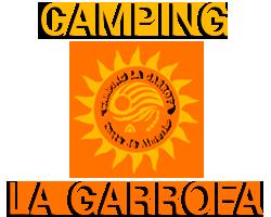 Camping La Garrofa