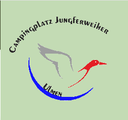 Campingplatz Jungferweiher