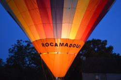 Sport activities Camping Les Cigales - Rocamadour