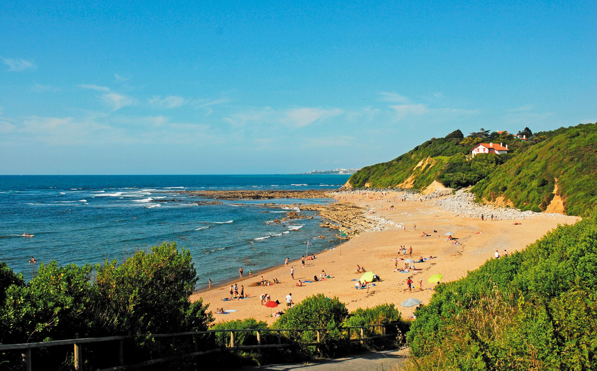 Beaches Camping Atlantica - Saint Jean-de-Luz
