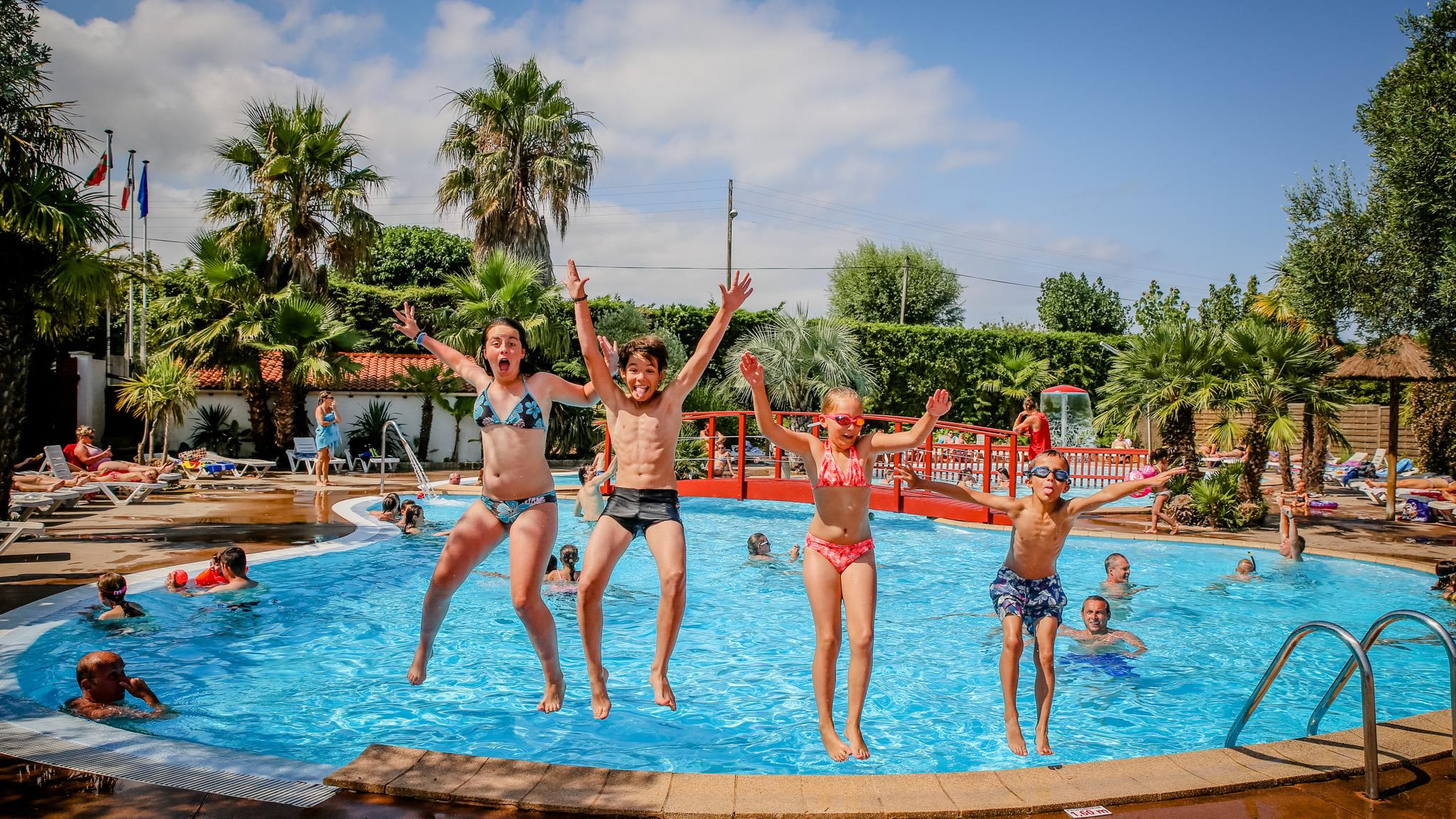 Establishment Camping Atlantica - Saint Jean-de-Luz