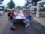 Services & amenities Camping Les Graves - St Pierre Lafeuille
