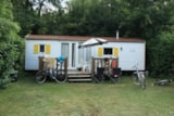 Rental - Mobile-home Willerby - Camping La Vallée des Vignes