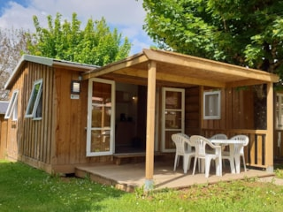 Cottage Robinson - 2 Rooms