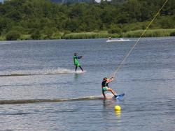 Leisure Activities Camping 2000 - Januv Dul