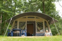 Services & amenities Camping 2000 - Januv Dul
