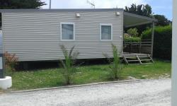 Mobil home 32m² - Grand Confort