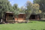 Chalet *** (2 chambres)