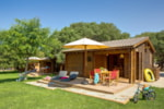 Chalet **** (2 chambres)