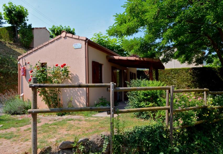 House-Chalet 30-35m² TV - 4 pers - (Saturd./Saturd.)