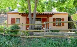 House-cottage 30-35m² - extra charge 5ème pers. - Tariff at the week (Friday/friday)