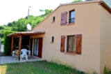 Rental - Cottage For 5/6 Pers. (During July And August  Sunday / Sunday)) - Camping de la Cascade