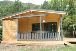 Wheelchair friendly Camping Sites Et Paysages La Source Du Jabron - Comps