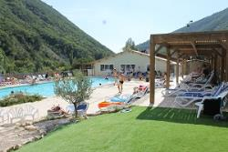 Services & amenities Camping Sites Et Paysages La Source Du Jabron - Comps