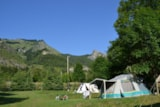 Pitch - Pitch Tent/Caravan - Camping Valle Gesso