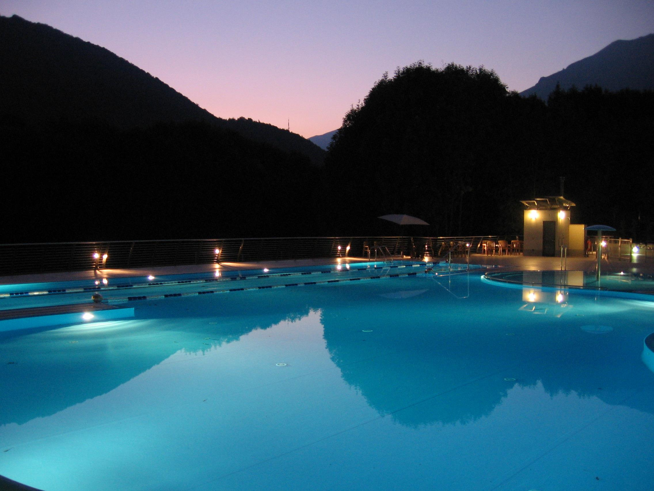 Bathing Camping Valle Gesso - Entracque