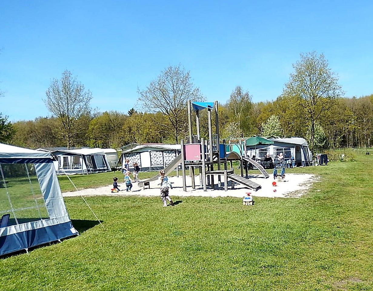 Establecimiento Camping 'T Witte Zand - Meppen