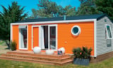 Rental - Mobile-Home Type C4 - Camping De Watertoren