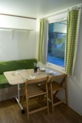 Rental - Mobile home A - Camping La Pineda de Salou