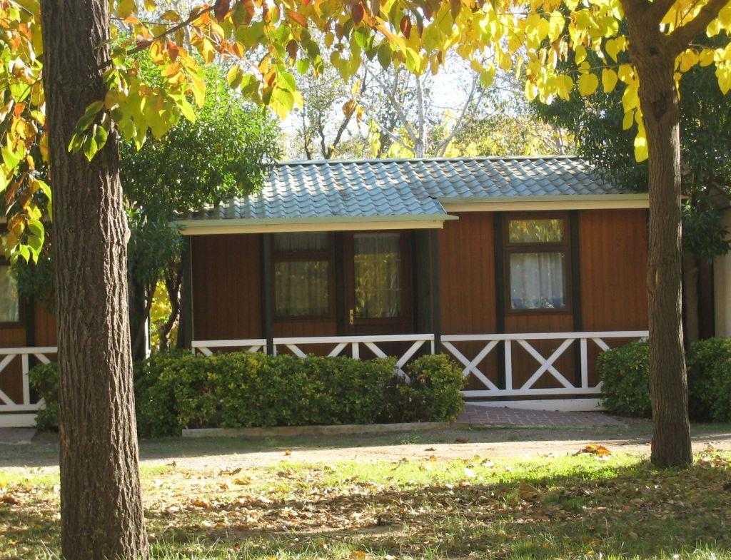 Location - Bungalow C2 - Camping La Pineda de Salou