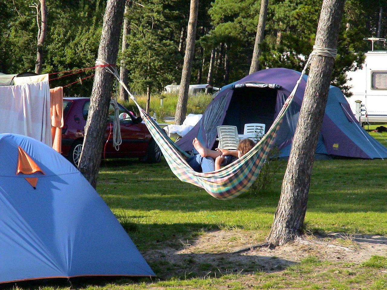 Betrieb Feddet Strand Camping & Feriepark - Faxe