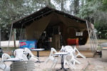 Wheelchair friendly Camping Bellerive - Montfrin