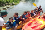 Sport activities Camping Bellerive - Montfrin