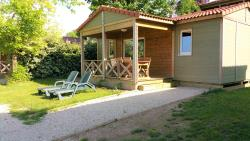 Cottage 3 Chambres- 35 M2 + Terrasse Couverte 10 M2