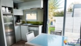 Rental - Cottage Luxe 35m² (2 bedrooms) - Camping Port'Land
