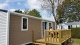 Rental - O'HARA adapted to the people with reduced mobility - Camping Les Ilots de St Val