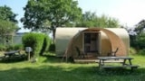 Rental - Lodge Coco Sweet 2 Chambres - Airotel Camping Au Soleil d'Oc