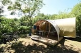 Rental - Insolite Coco Sweet - Airotel Camping Au Soleil d'Oc