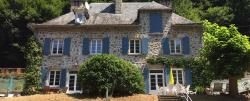 Maison d'Adam - beautiful stone holiday home with private pool - 10 people