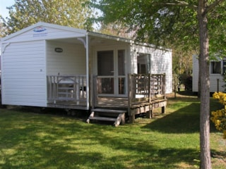 Mobil-home IRM LOGGIA  26m² - 2 bedrooms