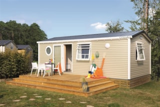 Mobil-home O'HARA 29m² - 2 bedrooms (2015)