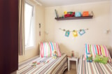 Rental - Mobil-home O'HARA 31m² - 3 bedrooms - Camping Le Pont Rouge