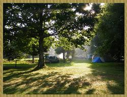 Pitch - Pitch + vehicle - Camping La Belle Etoile