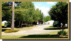 Wheelchair friendly Camping La Belle Etoile - Reygades
