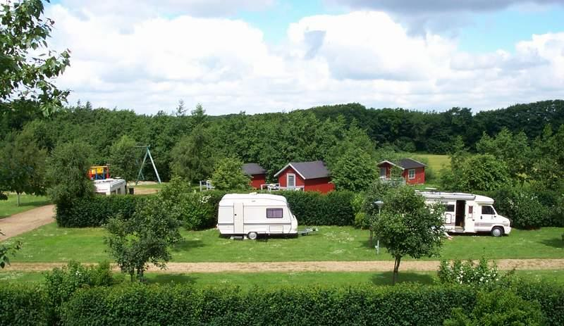 Etablissement Sevel Camping - Vinderup