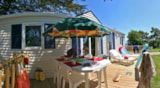 Rental - Cottage ***  (3 Bedrooms) - YELLOH! VILLAGE - LA PLAGE
