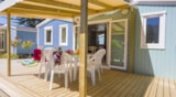 Rental - Cottage De La Mer **** (3 Bedrooms) - YELLOH! VILLAGE - LA PLAGE