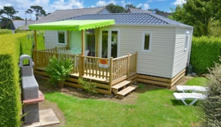 Cottage Baby*** (2 bedrooms - 2 bathrooms)
