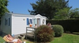 Rental - Cottage**(2 rooms) - YELLOH! VILLAGE - L'OCEAN BRETON