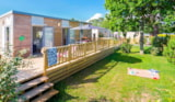 Rental - Cottage Petit Bois PREMIUM (2 bedrooms) - YELLOH! VILLAGE - L'OCEAN BRETON