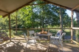 Rental - Wooden cabin (2 bedrooms) - YELLOH! VILLAGE - L'OCEAN BRETON