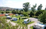Piazzole - All inclusive: parcela + electricidad + media pension + entrance for the pool - Camping Terme Lendava