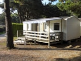 Rental - Mobile Home Loisirs (Cat A) 3 Bedrooms - Village du Conguel