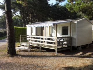 Mobile Home Loisirs (Cat A) 3 Bedrooms