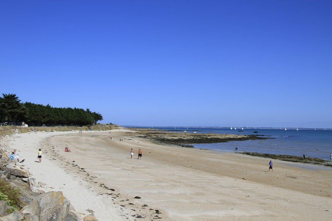 Beaches Village du Conguel - QUIBERON Cedex