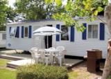 Rental - Mobilhome OCTALIA - Camping Moulin de Kermaux